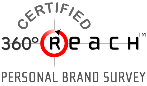 Evaluation 360°Reach Personal Branding